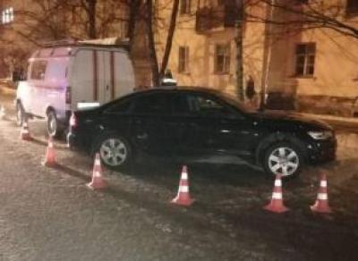 ДТП на «встречке» в Вологде