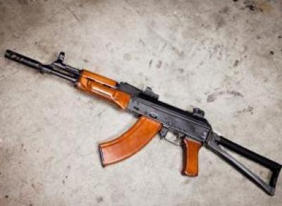 Стрельба из автомата в Шекснинском районе