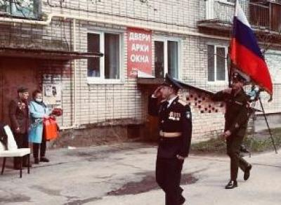 Концерты для ветеранов пройдут в Вологде