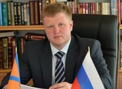 Экс-мэр Череповца стал исполняющим обязанности главы администрации Кировска