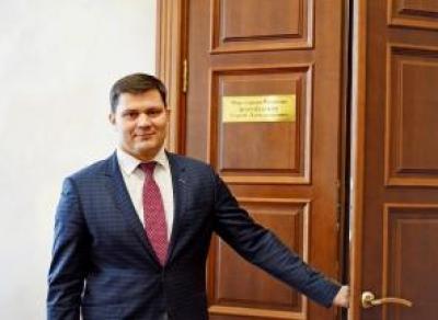 На пост мэра Вологды не подали ни одной заявки