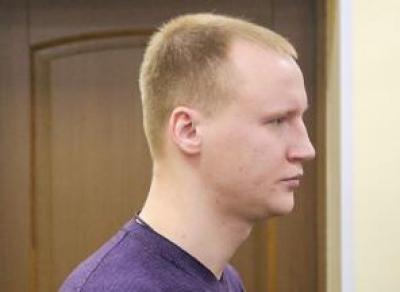 Осудили полицейского, избившего мужа любовницы