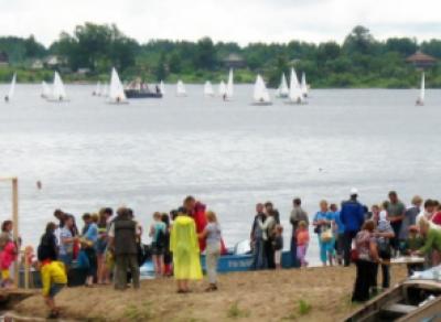 В Усть-Кубинском районе пройдет праздник лодки
