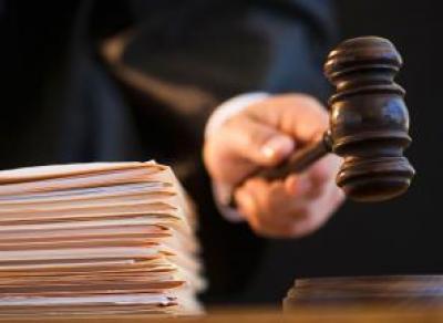 В Вологде замдиректора школы №1 приговорили к условному сроку