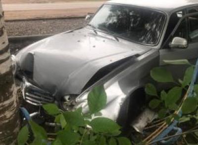 В Соколе погиб водитель