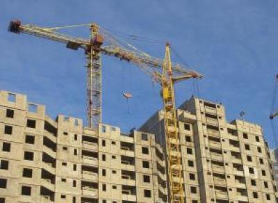 Частичный запрет на продажу земли под жилищное строительство введен на Вологодчине
