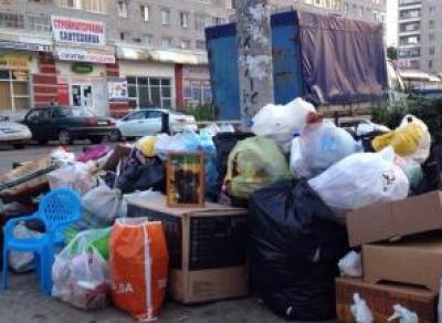 В эти выходные в Вологде примут вторсырье