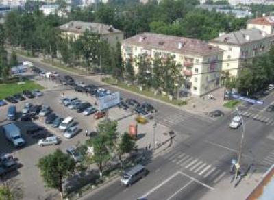В августе будет перекрыт центральный перекресток в Вологде