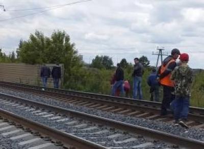 Пенсионерка попала под поезд в Череповце