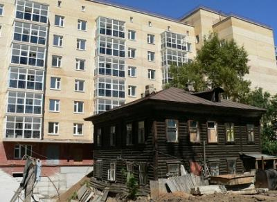 Озвучены результаты по программе переселения из аварийного жилья на Вологодчине