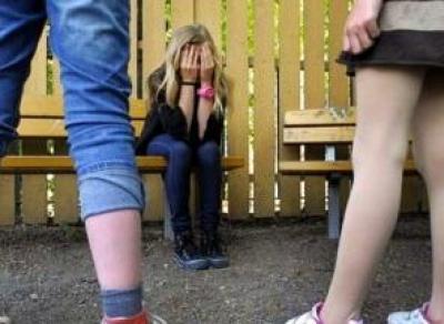 В детском центре Вологды бьют воспитанников?