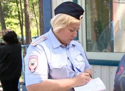 Прокуратура проверила детские лагеря