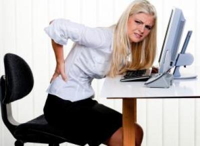 Как выбрать удобное офисное кресло