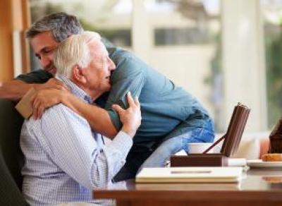 Как намекнуть родителям о завещании?