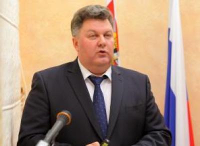 На пост мэра Череповца рекомендован Вадим Германов