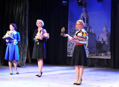 Учитель музыки школы № 26 Ирина Славнова стала победителем городского конкурса «Педагог года»