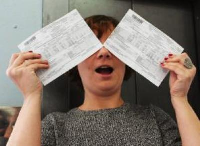 Депутаты задумались о «двойных» квитанциях за ТКО