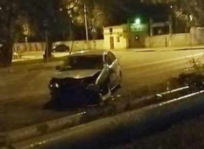 Пьяная девушка без прав ездила по Вологде
