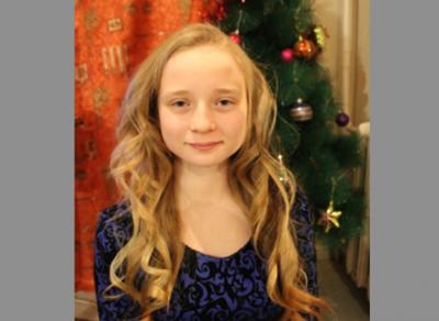В Вологодской области ищут 13-летнюю школьницу