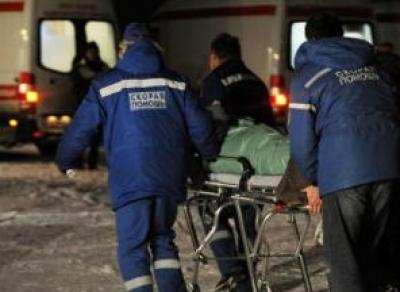 Под Вологдой насмерть разбился водитель