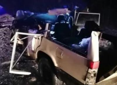 Водитель погиб под Череповцом