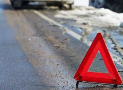 ДТП на трассе Вологда – Новая Ладога: пассажир в коме, водитель мертв
