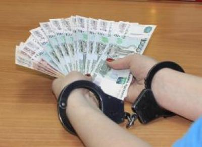 В Череповце за взятки осудили бывшую сотрудницу налоговой инспекции