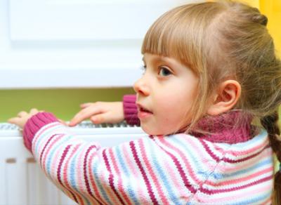 Отопление подключили в 51 детском саду областной столицы