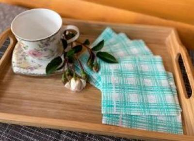 Бумажные салфетки и полотенца от производителя