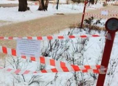 Трубы на Пирогова признаны опасными