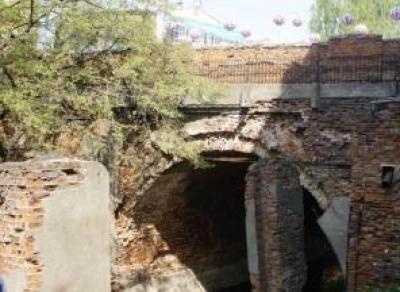 С 9 июля Каменный мост в Вологде будет полностью закрыт