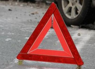 В Вологде в ДТП пострадала школьница