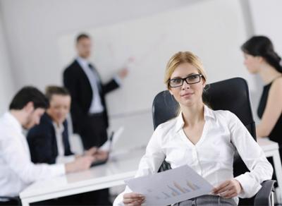 Как передать дела новому сотруднику