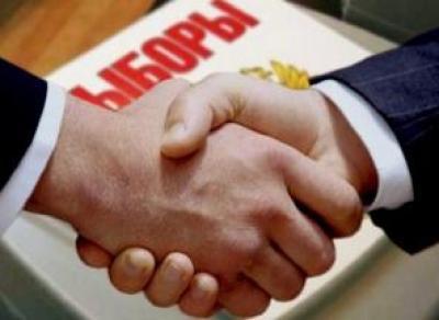 11 кандидатов поборются за должность мэра Череповца