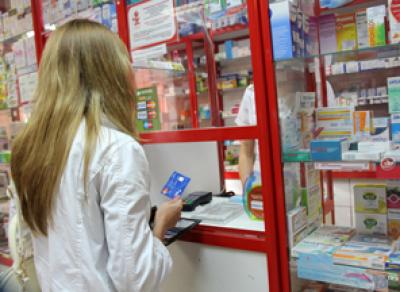 Школьники воровали из вологодских аптек тесты на беременность, глюкометры и тонометры