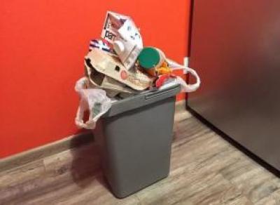 Прокуратура: норматив за вывоз мусора никто не рассчитывал