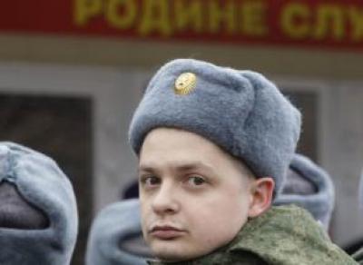 Житель Грязовца осужден за уклонение от службы в армии
