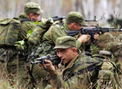 Вологодских мужчин зазывают на службу по контракту в Чечню