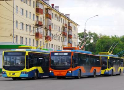 Троллейбусы все-таки могут исчезнуть с дорог Вологды
