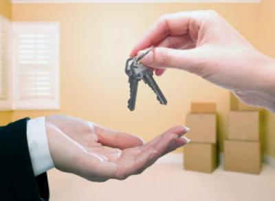 В Вологде аренда жилья обходится дешевле, чем в среднем по стране
