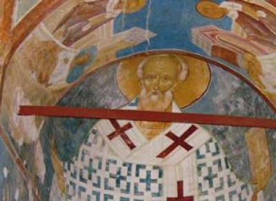 Фрески Ферапонтова монастыря будут отреставрированы