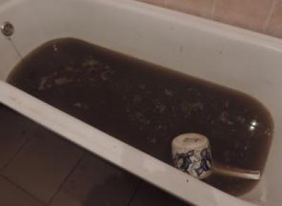 Стала известна причина проблем с канализацией в Вытегорском районе