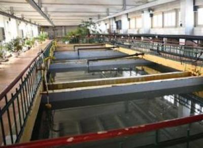 Уровень хлора в воде в Вологде снизили до минимума
