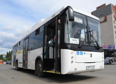 ФАС не одобрила доставку новых автобусов в Вологду
