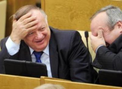 На что депутаты урезали бюджет области?