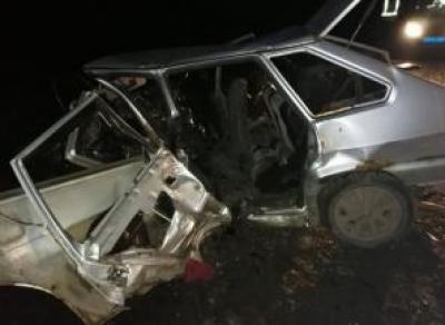 4 человека погибли в ДТП в Сокольском районе