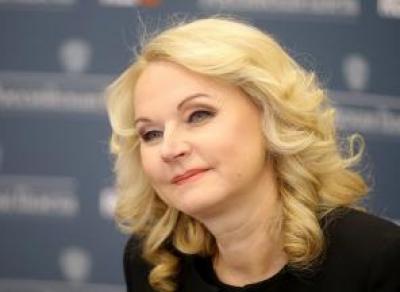 Голикова предложила сделать длинные ноябрьские выходные
