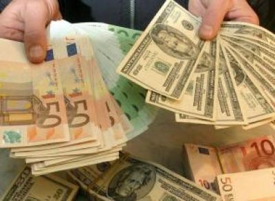 Как менять валюты в Харькове
