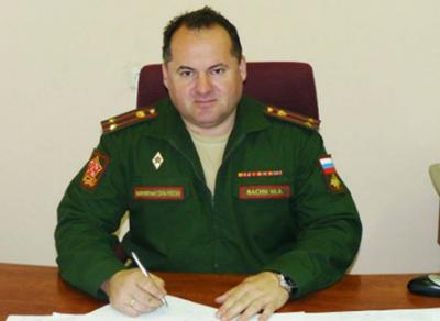 Главой Сокола назначен профессиональный военный