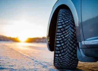 Зимние шины теперь обязательны